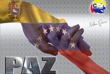 Venezuela / La Primavera Venezolana The Venezuelan Spring La Primavera Venezuelana