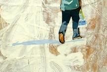 pintura. contemporanea