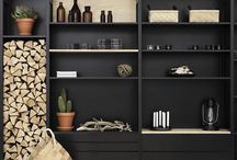 INSPIRATION | bookcase