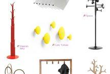 Design Furniture Collections - Tasarım Mobilyası Ürün Bültenleri / farklı tasarımcılardan seçkiler