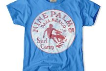 Tailgate Kids / Vintage & college t-shirts & clothing for your little one. / by Tailgate