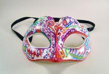 Masques.... / masques....
