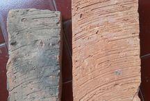 Batu bata Jumbo dan Standar