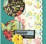 Cards / by Donna Browne