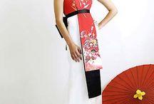 Fashion | Kimono Krushes