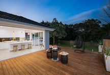 Home - Deck