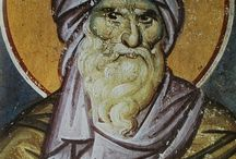 Άγιος Ιωάννης ο Δαμασκηνός- Saint John Damascene