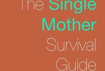 Single mummy