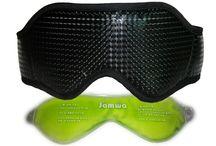 JAMWA-I / Sound sleep that never sleeps, Sleep Mask JAMWA