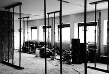 Margstudio building site / Margstudio building sites