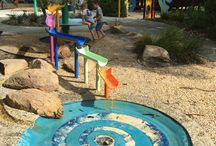 Our favourite Perth playgrounds