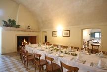 Il Ristorante del Borgo / #restaurant #food #italy #apulia #borgovallerita #travel #holidays #location #events #country #resort #bio #icea www.vallerita.it