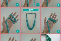 Вязание,руками