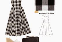 Life is a Catwalk / Like fashion? Got a sewing machine? Well ...
