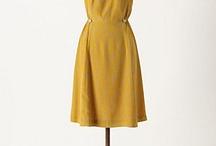 Dresses / by Kristi Bast