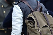 Backpacks mens / Mochila