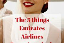 Emirates ❤