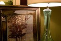 Lamps, Pictures & Accessories