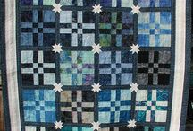quilting disappearing 4 patch