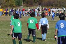 Ypsilanti Township Soccer