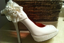 Bridal Shoes / by African-American Brides
