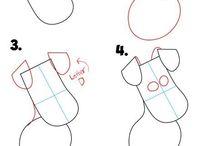 scuola disegno