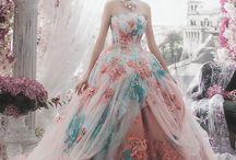 Feel like a Princess