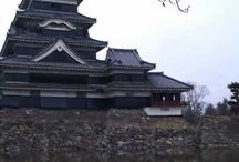 Matsumoto Castle http://visitjapan.info/ / Matsumoto Castle 松本城Matsumoto, Nagano Prefecture, http://visitjapan.info/Japan ●http://www.youtube.com/user/yamadakikakuvideo   ●風景写真Scenery in japan03●http://www.matsumoto-castle.jp/