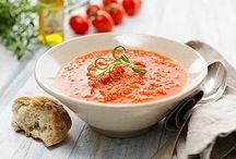 Spoons soups & stews - good honest food