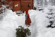 Inspiration hiver