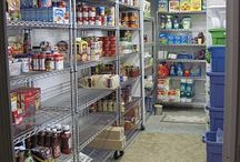 Kinetta Storage room