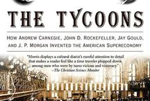 The Tycoon