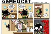 GamerCat