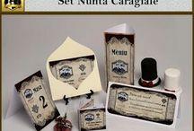 Set nunta Caragiale