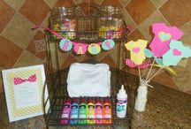 baby shower love / by Tiffany Powell