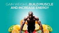 Gain it. Build it. / How to Gain Weight Fast: How to Build Muscle Fast  / by My Sports Dietitian
