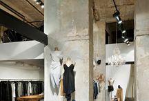 Rustic interior inspirationion