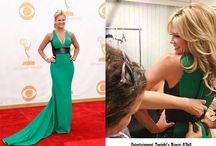 Red Carpet / A selection of red carpet looks we have created or expertly altered for celebrity and private clients.