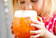 Foodie finds - beverages