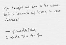 I wrote this for you