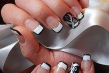 Nails / by Alisha O'connor