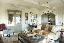Tammy Connor Interior Design Projects
