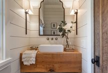 Shiplap / Channeling our inner Joanna Gaines, some examples of shiplap done right!
