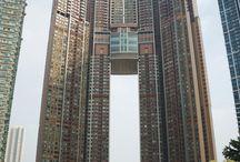 Τα ποιό εντυπωσιακά κτίρια σε όλο τον κόσμο.