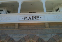 Maine 2012 / by Alison Shaffer (kitchentable4.com)