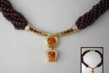 Custom Jewelry / Fabulous jewelry pieces!