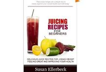 juicing / by Colleen Labolito