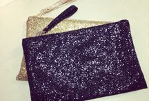 Clutch - Bags - Inverno! / Moda