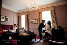 Gorse Hill Wedding Photography