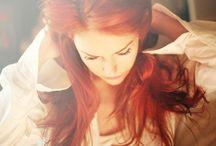 "Redhead Things or How I Rock It Like a Redhead"" / #RockItLikeARedHead"